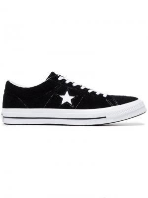 Кеды All Star Chuck Taylor Converse. Цвет: черный