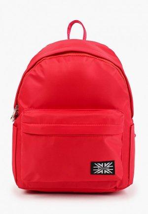 Рюкзак Keddo. Цвет: красный