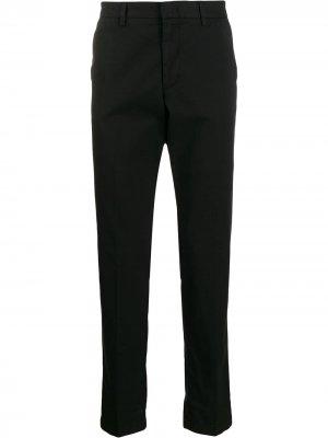 Классические брюки чинос Boss Hugo