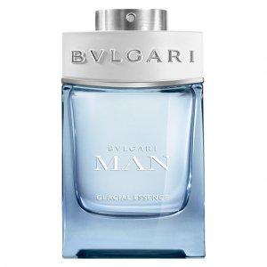 Парфюмерная вода Bulgari Man Glacial Essence BVLGARI. Цвет: бесцветный