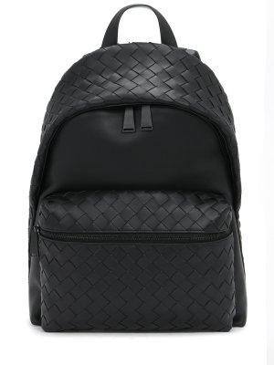 Рюкзак кожаный BOTTEGA VENETA