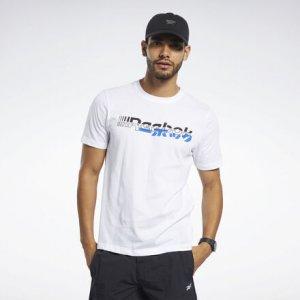 Спортивная футболка Meet You re Reebok