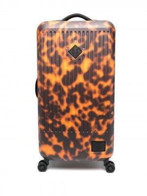 Большой чемодан Trade 34 Herschel Supply Co.. Цвет: коричневый