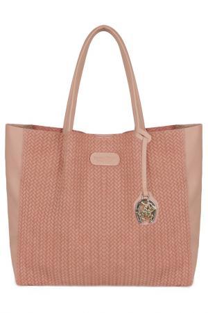 Bag Beverly Hills Polo Club. Цвет: pink