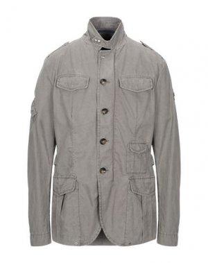 Пиджак MONTECORE. Цвет: светло-коричневый