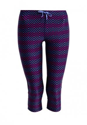 Капри Roxy RELAY CAPRI. Цвет: синий