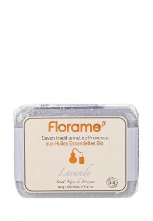 Мыло Florame провансальское Лаванда