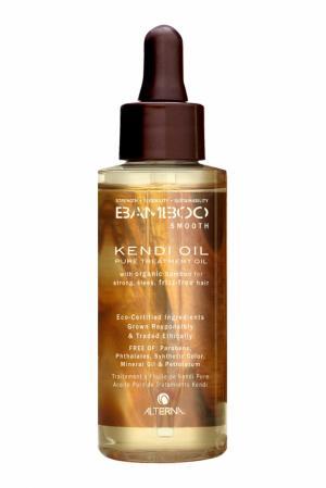 Масло для волос Bamboo Smooth Kendi Pure Treatment 50ml Alterna. Цвет: multicolor