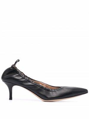 Туфли-лодочки Alina 55 Gianvito Rossi. Цвет: черный