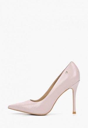 Туфли Antonio Biaggi. Цвет: розовый