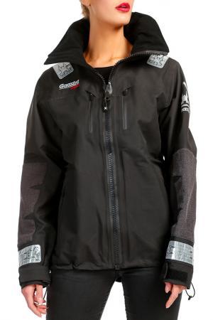 Куртка GAASTRA PRO. Цвет: черный