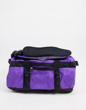 Фиолетовая спортивная сумка Base Camp-Фиолетовый The North Face