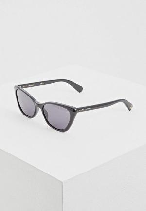 Очки солнцезащитные Marc Jacobs 362/S 807. Цвет: черный