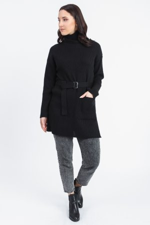 Удлиненный свитер Lacy