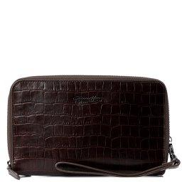 Кошелёк RC18001 темно-коричневый GERARD HENON