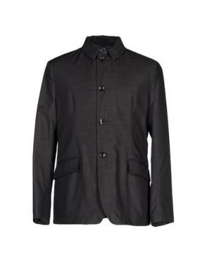 Пиджак MONTECORE. Цвет: стальной серый