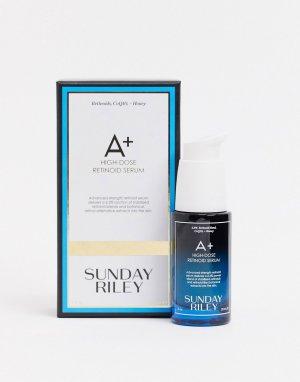 Сыворотка A+ High-Dose Retinoid 30 мл-Бесцветный Sunday Riley
