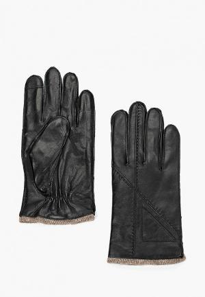 Перчатки Mascotte MA702DMCKDO7. Цвет: черный