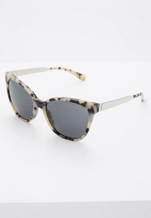 Очки солнцезащитные Michael Kors MK2058 331287. Цвет: серый