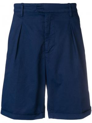 Классические шорты-чинос Dondup