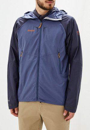 Куртка Bergans of Norway Slingsby Ultra Jkt. Цвет: синий