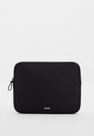 Чехол для ноутбука Hugo Record Laptop C-S. Цвет: черный