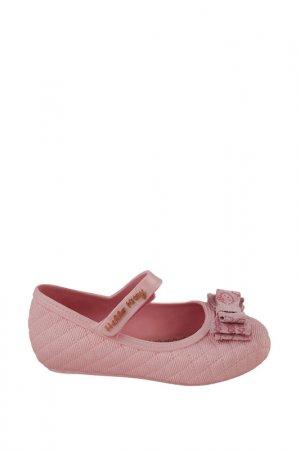 Пантолеты Hello Kitty. Цвет: light pink