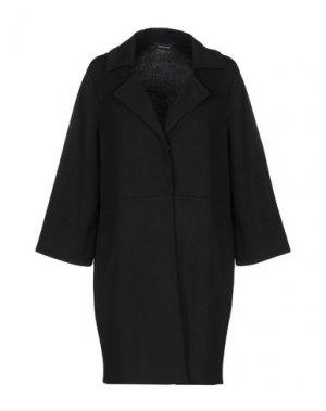 Легкое пальто ANNECLAIRE. Цвет: черный