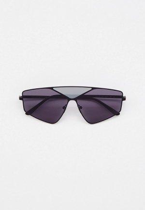Очки солнцезащитные Karl Lagerfeld KL 311S 002. Цвет: черный