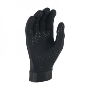 Футбольные перчатки HyperWarm Academy - Черный Nike