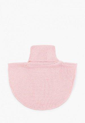 Манишка PlayToday. Цвет: розовый
