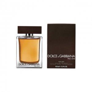 Туалетная вода One For Men Dolce & Gabbana. Цвет: бесцветный