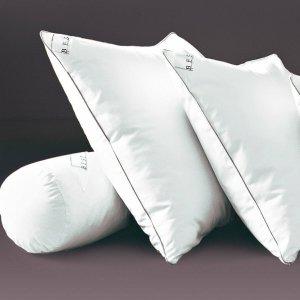Подушка LaRedoute. Цвет: белый