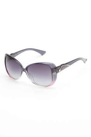 Очки солнцезащитные Arizona. Цвет: серый