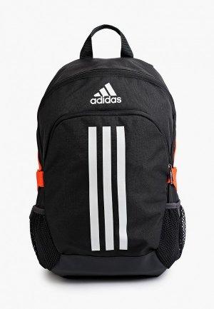 Рюкзак adidas. Цвет: черный