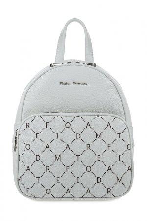 Рюкзак женский Fiato Dream. Цвет: молочный