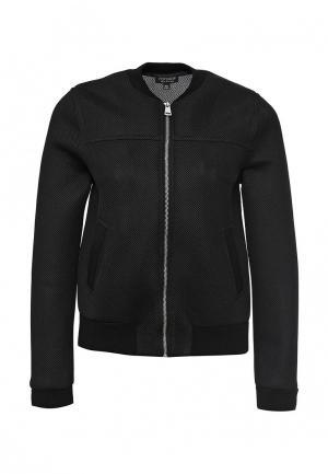 Куртка Topshop. Цвет: черный