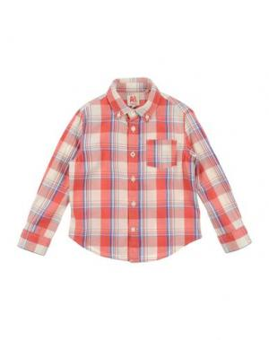 Pубашка AMERICAN OUTFITTERS. Цвет: красный