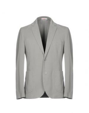 Пиджак SUN 68. Цвет: серый