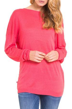 Sweater BIG STAR. Цвет: pink