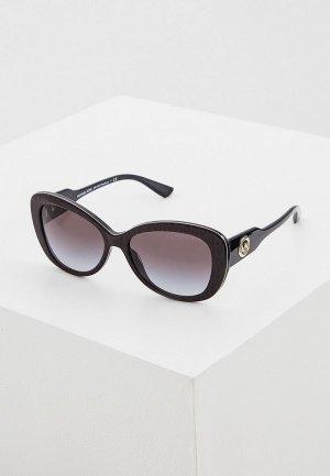 Очки солнцезащитные Michael Kors MK2120 33558G. Цвет: серый