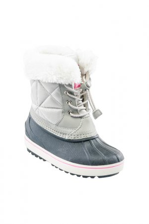 High boots Iguana Lifewear. Цвет: gray
