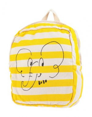 Рюкзаки и сумки на пояс BOBO CHOSES. Цвет: желтый