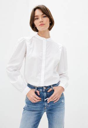 Блуза Closed. Цвет: белый