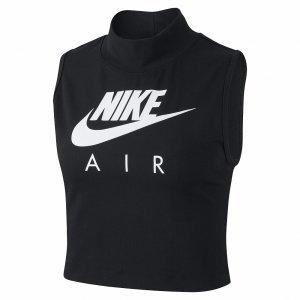 Sportswear Air Tank Mock Nike. Цвет: черный