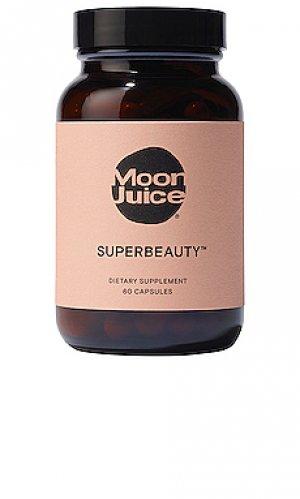 Добавка для кожи superbeauty Moon Juice. Цвет: beauty: na