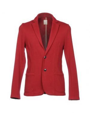 Пиджак KAOS. Цвет: красный