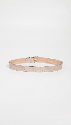Grommet Belt B.