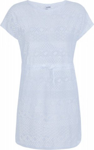 Туника женская , размер 52 Joss. Цвет: белый