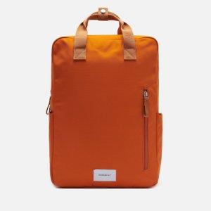 Рюкзак Knut 12L Sandqvist. Цвет: оранжевый